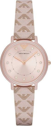 EMPORIO ARMANI: Women's watch Dress AR11010 - www.choubrand.com