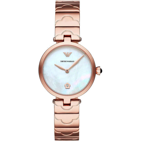 The beautiful Arianna AR11236 women's watch from Emporio Armani is a very elegant and fine watch that will add class and style to your looks. - www.choubrand.com