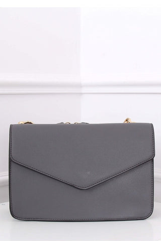 INELLO: Gray crossbody bag - www.choubrand.com