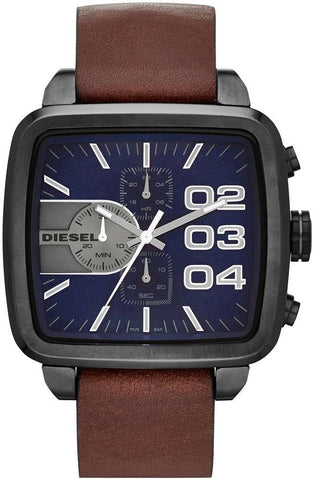 DIESEL: Men's watch Double Down DZ4302 - www.choubrand.com