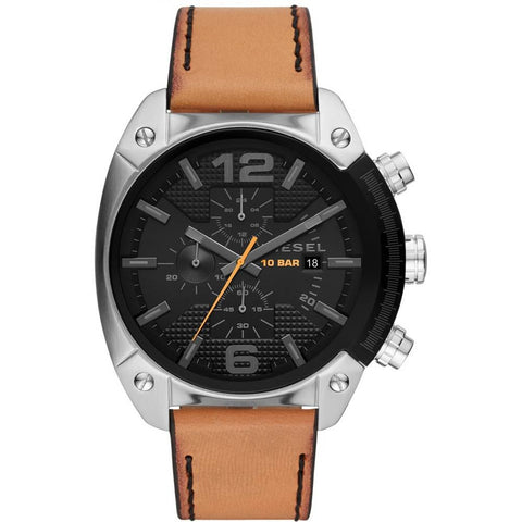 DIESEL: Men's watch Overflow DZ4503 - www.choubrand.com