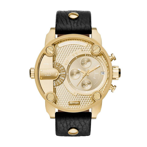 DIESEL: Men's watch Little Daddy DZ7363 - www.choubrand.com