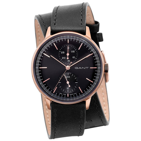This modern GTAD09000999I women's watch by GANT is a beautiful and unique design with a long strap to give your outfits that extra wow effect. Perfect to go with any style. - ChouBrand