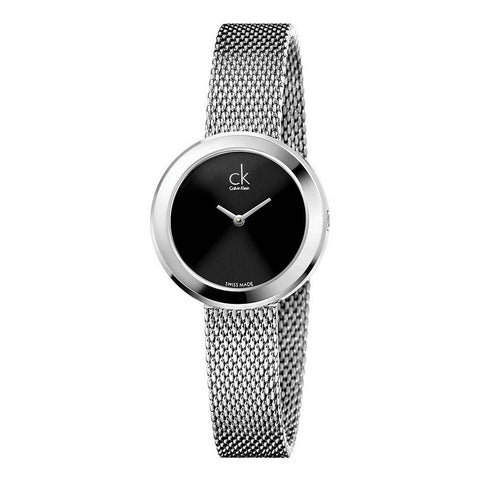 CALVIN KLEIN: Women's watch Firm K3N23121 - www.choubrand.com