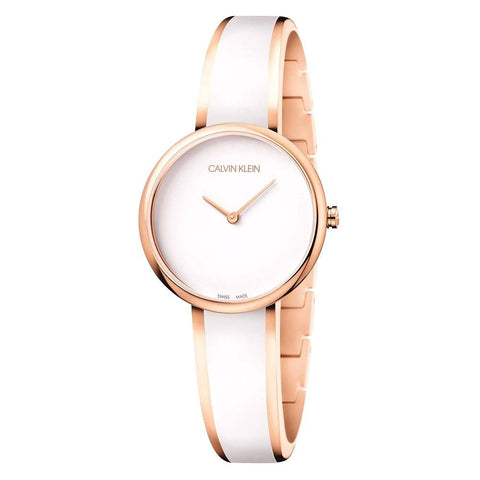 CALVIN KLEIN: Women's watch Seduce K4E2N616 | ChouBrand