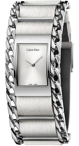 CALVIN KLEIN: Women's watch Impeccable K4R231L6 - www.choubrand.com