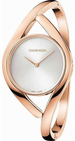 CALVIN KLEIN: Women's watch Party K8U2S616 | ChouBrand