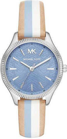 MICHAEL KORS: Multicolor women's watch Lexington MK2807 - www.choubrand.com