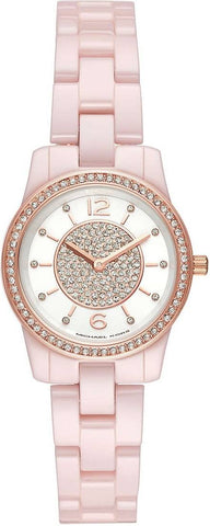 MICHAEL KORS: Women's watch Mini Runway MK6622 - www.choubrand.com