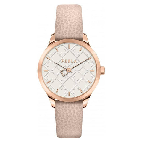 FURLA: Women's watch LIKE SHIELD R4251131502 - www.choubrand.com