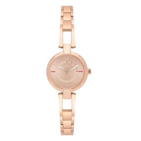 This fine and elegant R4253106501 women's watch by Furla is the perfect choice to add that unique touch to your style while maintaining the class that only Furla can bring you with its designs. - www.choubrand.com