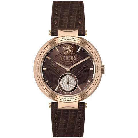 VERSUS VERSACE: Women's watch Star Ferry VSP791318 - www.choubrand.com