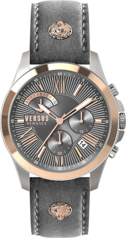 VERSUS VERSACE: Men's watch Chrono Lion VSPBH1218 - www.choubrand.com
