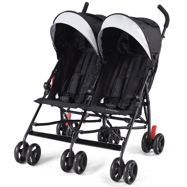 Sully & Rye™ Double Umbrella Stroller
