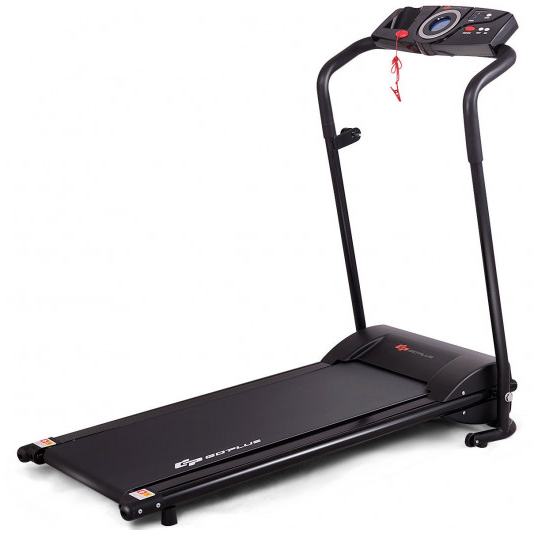 Sully & Rye™ Folding Treadmill