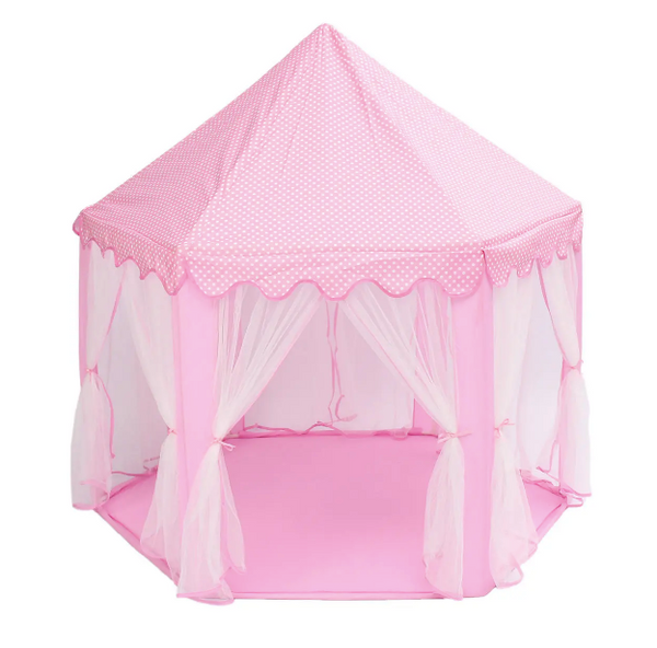 Sully & Rye™ Princess Play Tent for Kids