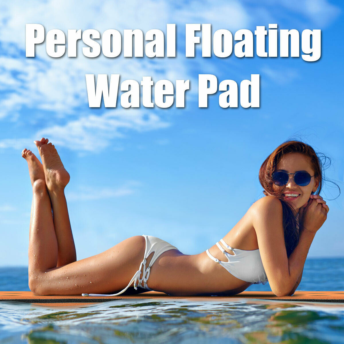 Floating Beer Pong Pool Pong Float personal pool float
