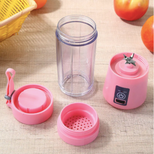 Portable blender large capacity easy to carry