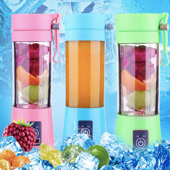 portable blender environmentally friendly food grade materials