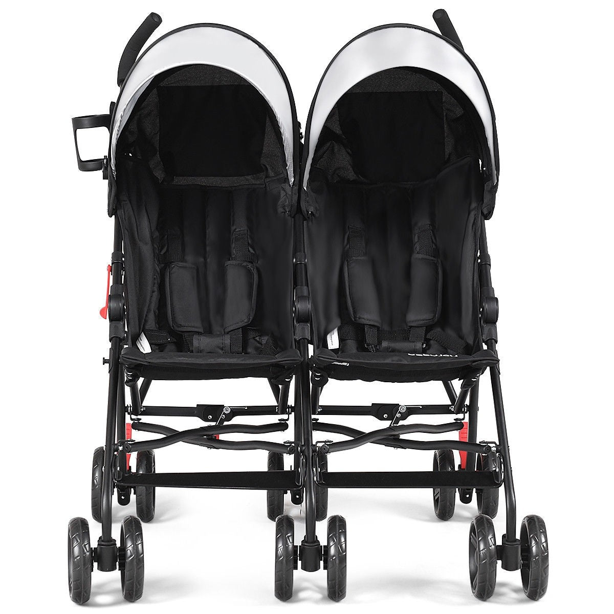 double umbrella stroller tandem stroller
