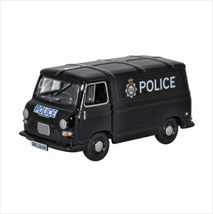 OO scale | Greater Manchester Police Morris Commercial J4