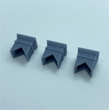 Load image into Gallery viewer, OO scale | Chimney stack - type 1 (3 pack)