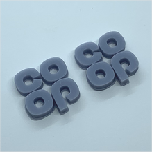 Load image into Gallery viewer, OO scale | Co-op logo (2 pack)