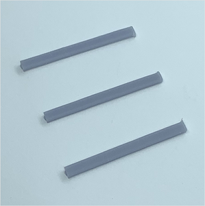 OO scale | Fence posts (3 pack)