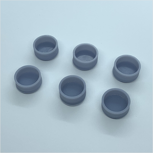 OO scale | Round flower planter (6 pack)