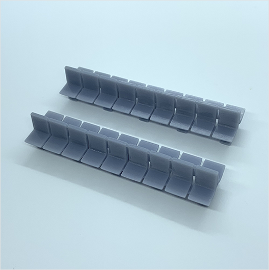 OO scale | Station seating - group of 18 (2 pack)