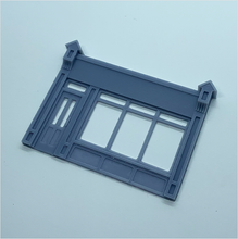 Load image into Gallery viewer, OO scale | Victorian shopfront - type 2 (1 piece)