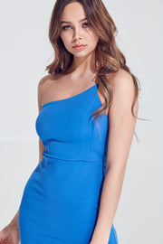Off Shoulder Dress., Blue Dress, Bodycon Dress,Dress, Tube Dress, Party Dress, Club Dress, Cocktail Dress, Slit Dress, Black Dress, Wedding Dress, Dinner Dress, Corporate Dress, Formal Dress, Mini Dress