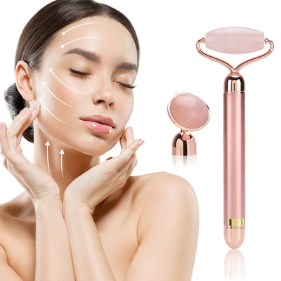 face messager Roller
