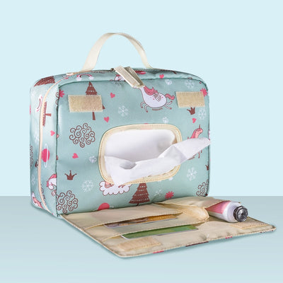 best Dry Diaper Bag
