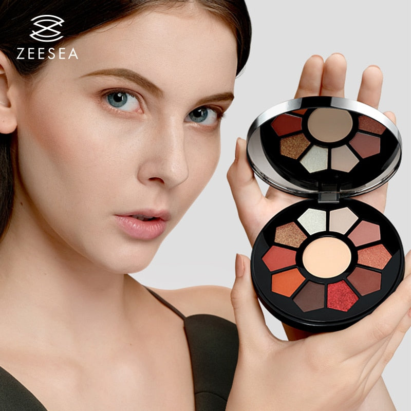 Beauty Makeup Eyeshadow