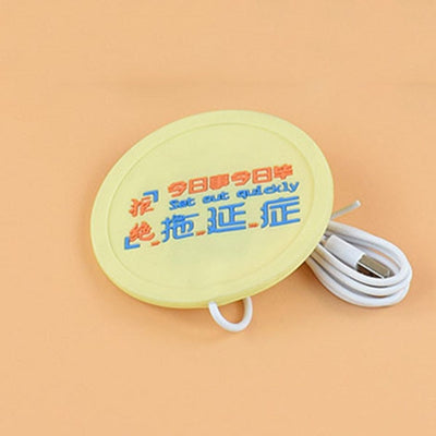 USB Warmer Tea Drink Heater