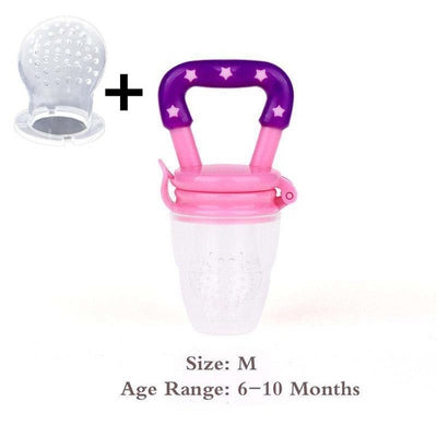 Baby Food Feeder Toy