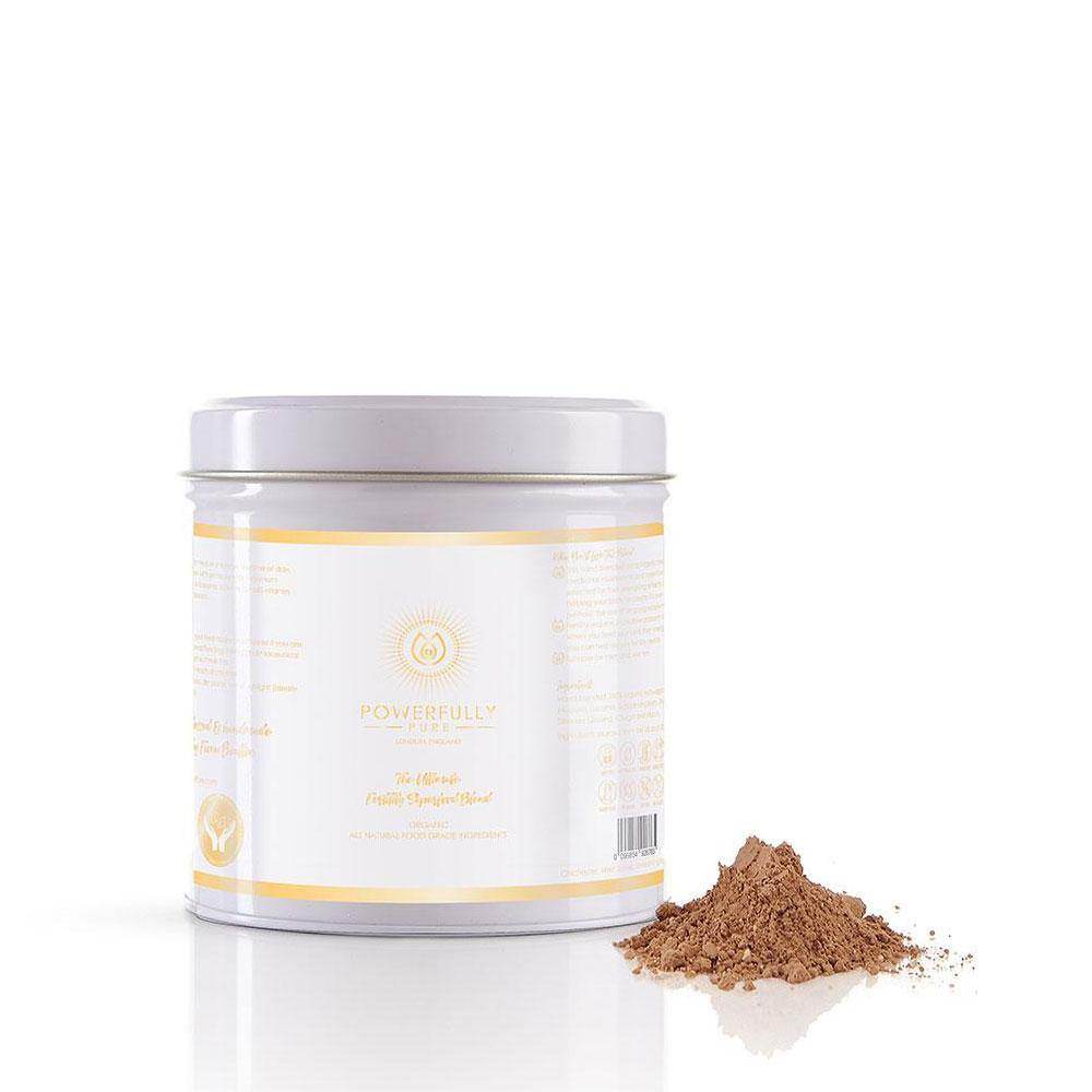 Superfood - The Ultimate Fertility Superfood Blend Powder