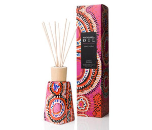 MACADAMIA OIL REED DIFFUSER
