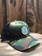 Load image into Gallery viewer, The Hub Cyclery Mesh Hat, Click for color options