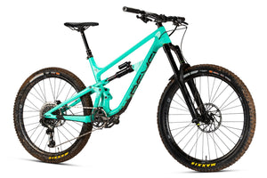 "Revel Rail 27.5"" GX Eagle Kit"