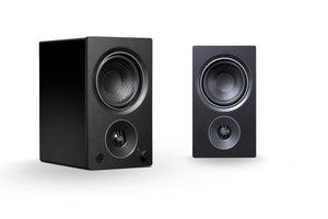PSB Speakers Alpha AM3 Compact Powered Speakers