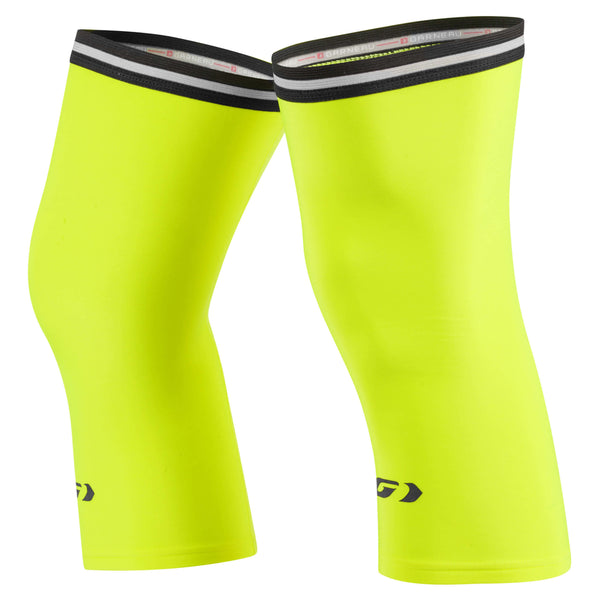 Louis Garneau Unisex Knee Warmers 2 (1083112)
