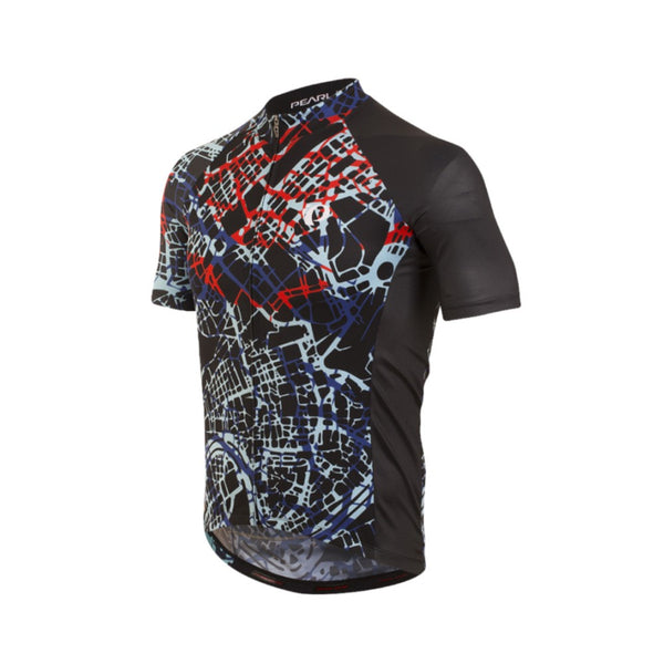 Pearl Izumi Men's Elite Pursuit LTD Jersey (11121604)