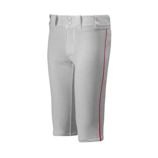 Mizuno Team Youth Select Short Pant Piped