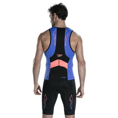 Speedo Men's Fastskin Xenon Singlet Top (7707025) SALE!