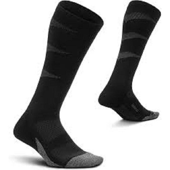 Feetures Light Cushion Graduated Compression Knee High
