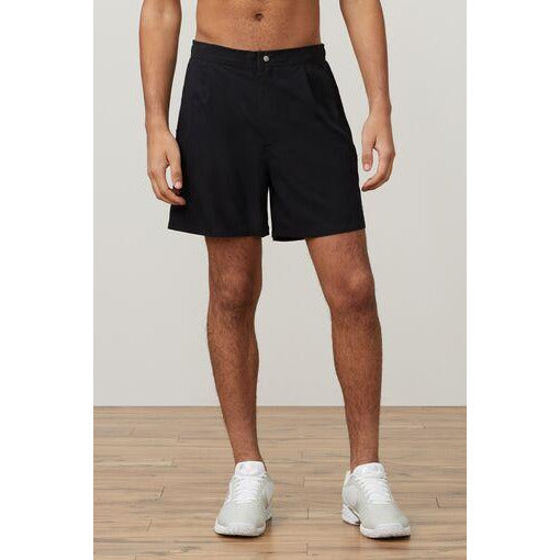 Fila Men's Fundamental Santoro Shorts (TM151JS1)