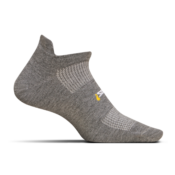 Feetures High Performance Ultra Light No Show Tab Sock (FA550)