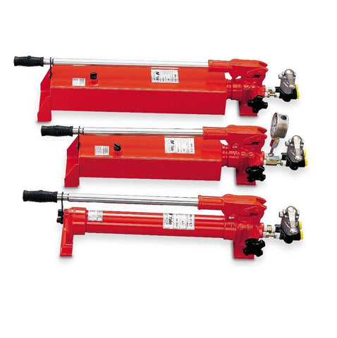 Yale HPH Hydraulic Hand Pumps - Double Acting Cylinders